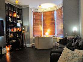 Spacious 1 Bedroom Apartment for Sale (with Basement, Garden, Parking)
