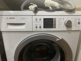 Bosch Logixx 9 Washing Machine