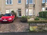 Bright and spacious 3 bed flat/maisonette with garden in Grange area