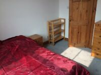 One bedroom fully furnished flat in Rosemount area.