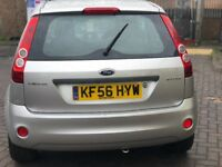 FORD FIESTA 2006 IN GREAT CONDITION