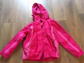 Girls mountain life 3 in 1 coat