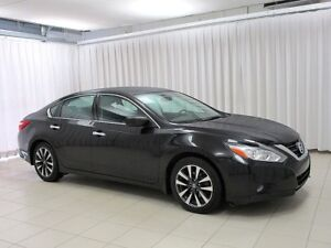 2016 Nissan Altima SV SEDAN 2.5L w/ Bluetooth, Backup Camera, Du