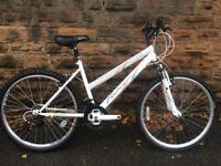 New Falcon Women's Orchid Comfort Bike RRP £250