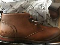 MENS BOSS SHOES SIZE 11