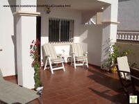 Costa Blanca, Spain, Ground floor apt, English TV, Wi-Fi, Sleeps 4, near pool(SM016)