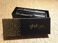 ghd Gold Classic Hair Styler - Hair Straightener - New / Never Used