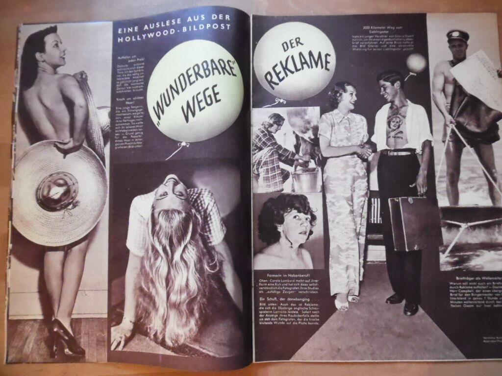 der stern 4 1938 0 4 ausgabe hollywood gary cooper fritz von dongen m berndt eur 12 90. Black Bedroom Furniture Sets. Home Design Ideas
