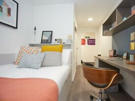 STUDENT ROOM TO RENT IN NEWCASTLE - EN-SUITE ROOM WITH PRIVATE ROOM, OWN BATHROOM AND SHARED KITCHEN