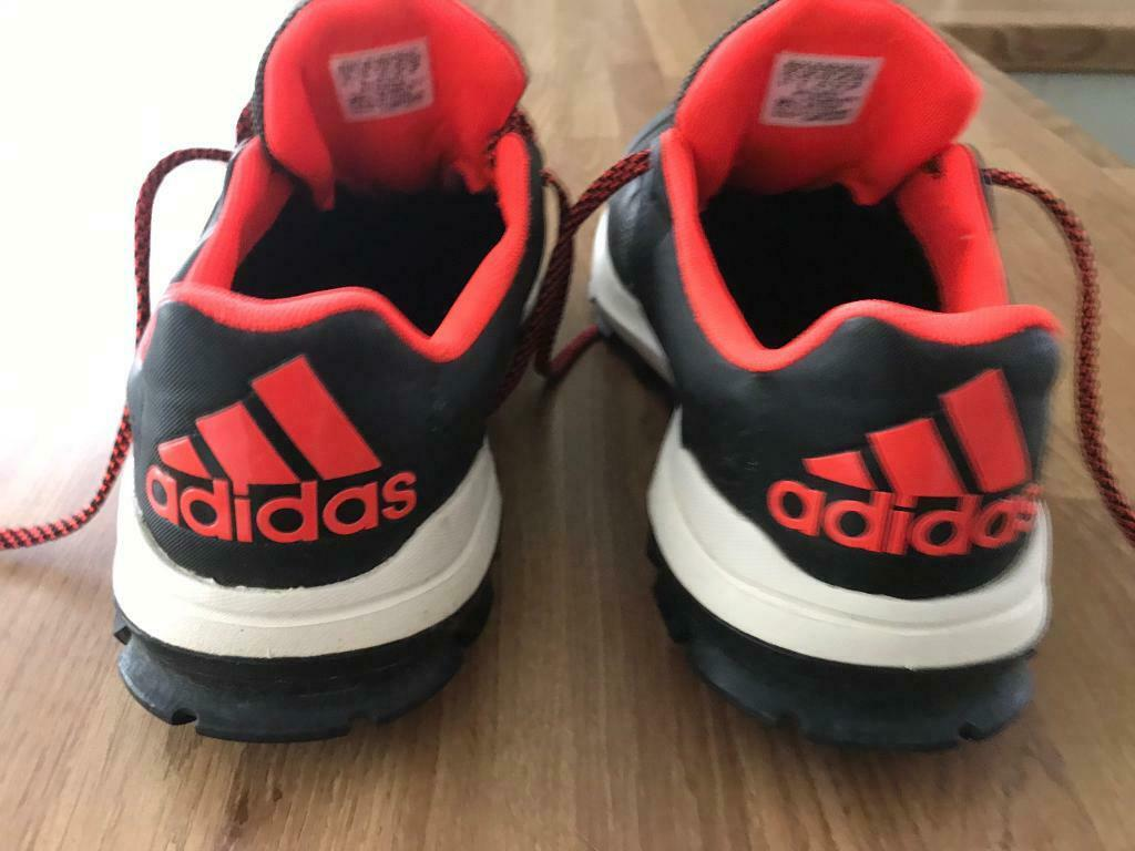0df00348d Adidas trial off-road running shoes trainers size9 | in Hull, East ...
