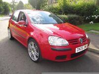 2006 Volkswagen Golf SDI - Diesel - FSH