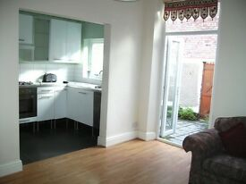 3 or 4 Bedroom terrace , Wavertree/Allerton Area of Liverpool close to Penny Lane - viewing now