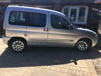 Diesel , MOT till end of September , good clean condition, excellent work vehicle.