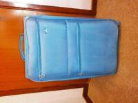 Aerolite lightweight unused suitcase.