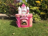 Disney Princess Play Kitchen - FREE today only