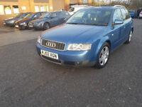 Audi A4 1.9 TDI Estate