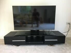 TV Unit with built in tv mounting