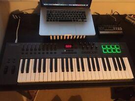 Nektar Impact LX49+ Midi Keyboard