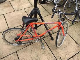 Rare Emmelle Childs Racing Bike. Full working order. Serviced.