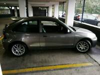 Mg zr 1.8 61000 miles very clean