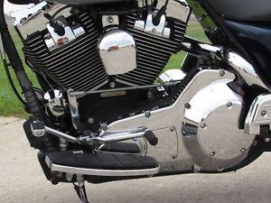 2000 harley-davidson FLHR Road King   $9,000 in Customizing  Big London Ontario image 20