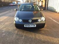 VOLKSWAGEN POLO 1.4 TWIST TDI 5DR Manual - Diesel - 1.4L - Hatchback