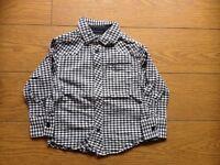 Boys shirt 12-18 months