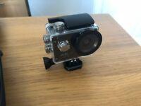 Sport Action Camera 4K Ultra HD 30fps Wifi