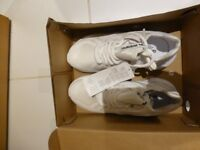 Brand New Adidas Trainers - size 4 (UK)