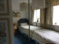 Furnished Single Room To Let Lovely House