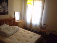 Double Bedroom near East Croydon Station