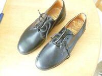 Dr Martens Black Shoes Classic Authentic New Original