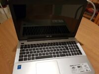 ASUS 15.6-Inch Notebook