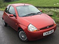 2008 Ford ka 1.3 style