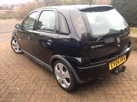 Vauxhall Corsa 1.7cdti Spares or repairs