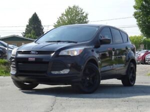 2013 Ford Escape SE FWD + MAGS 17 + BLUETOOTH + A/C