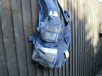 CK Electricians Jacket - tool holder