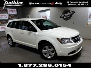 2016 Dodge Journey CVP/SE Plus | HEATED MIRRORS | KEYLESS |