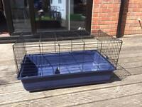 Small animal cage for Rabbit or Guinea pig for sale