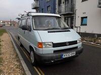 T4 Volkswagon 4 berth campervan