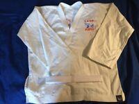 Taekwondo (TAGB) Senior white dobok