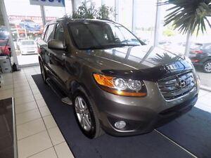 2011 Hyundai Santa Fe PREMIUM AWD GARANTY UP TO 2018 / 140000KM