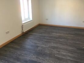 A BRAND NEW STUDIO APARTMENT WITH ENSUITE LOCATED WITHIN EASY ACCESS TO HEATHROW AND ASHFORD HOSP