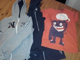 3 items Next boys clothes ages 10 years £ 10 ono