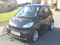 Smart Car 2010 Diesel. 40,000 miles FSH