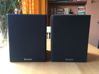 Wharfedale Diamond III speakers for sale