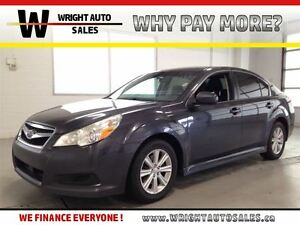 2011 Subaru Legacy 2.5i| AWD| BLUETOOTH| CRUISE CONTROL| HEATED
