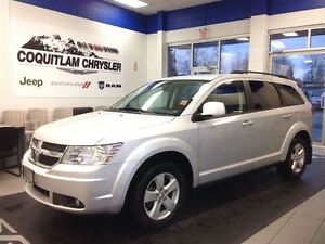 2010 Dodge Journey SXT Tri zone Air Alloy Wheels