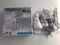 Brand new Angelcare AC403 movement & sound baby monitor