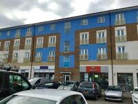 AVAILABLE IMMEDIATELY - NO ADMIN FEES - TWO BEDROOM SECOND FLOOR FLAT, SWINDON, SN25 2LU